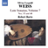 Weiss:Lute Sonatas Vol 7 Nos 15 and 4 - (Import CD)