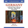 Telemann:Germany Musical Journey of B - (Region 1 Import DVD)