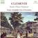 Clementi - Six Early Piano Sonatas;Alexander (CD)