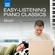 Easy Listening Piano Classics - Easy Listening Piano Classics - Mozart (CD)