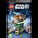 LEGO Star Wars 3: The Clone Wars (PSP Essentials)
