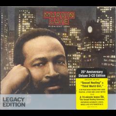 Marvin gaye sexual healing cd