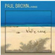 Paul Brown - White Sand (CD)