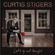 Curtis Stigers - Let's Go Out Tonight (CD)