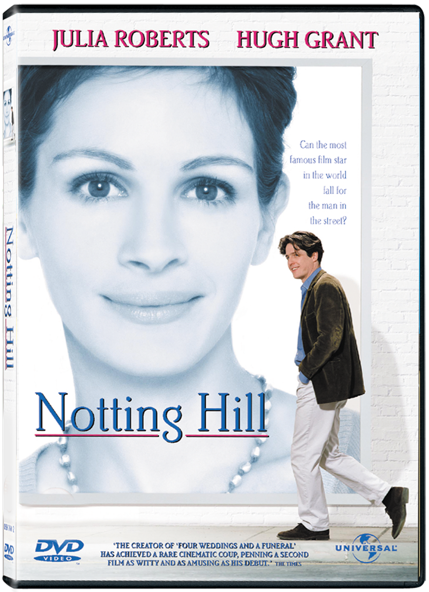 Notting hill dvd buy online in south africa for Notting hill ver online