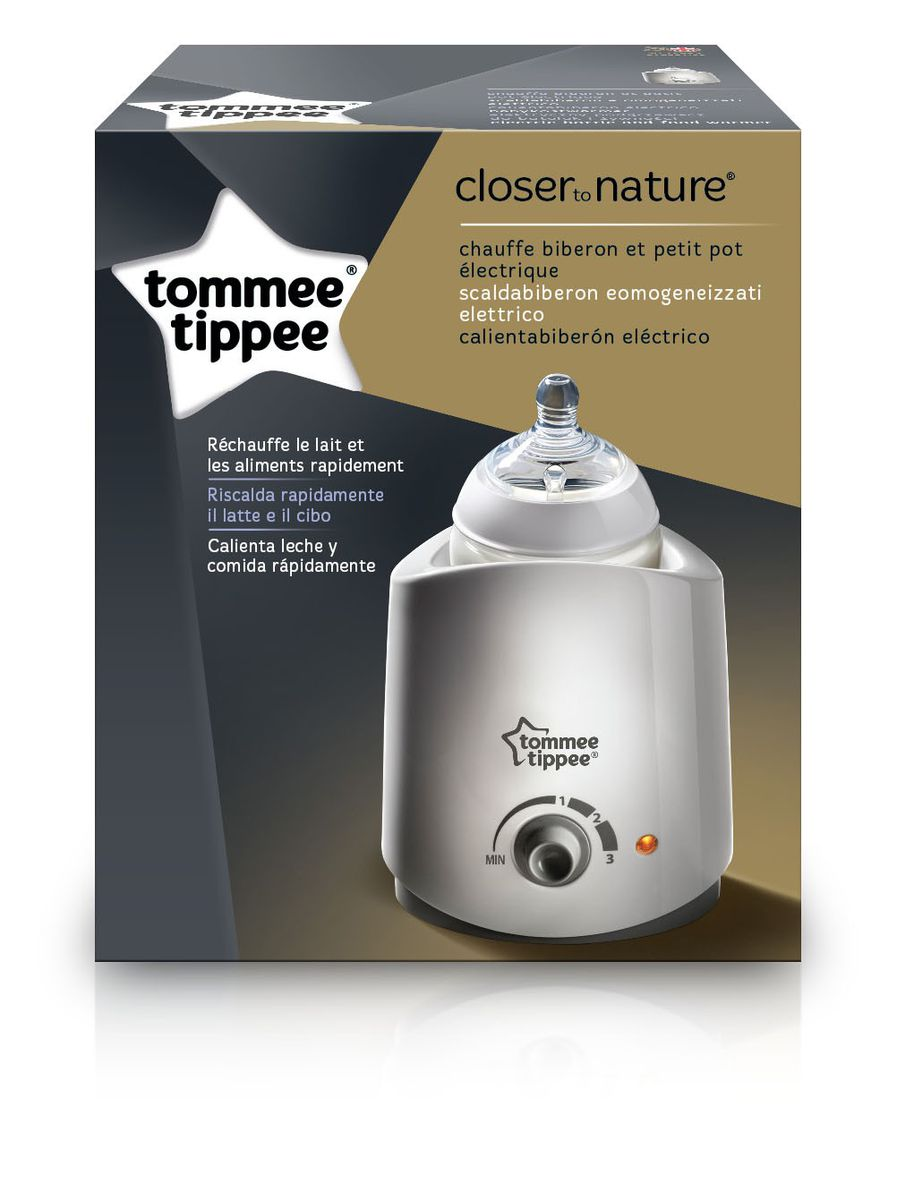 Tommee Tippee Bottle Warmer Buy Online In South Africa