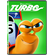 Turbo (2013)(DVD)