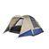 OZtrail - Tasman 6 Person Tent 6V - Blue