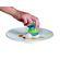 Chef'n - Sudster Hand Scrubber - Arugula