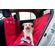 Wagworld - Double Car Seat Hammock - Red