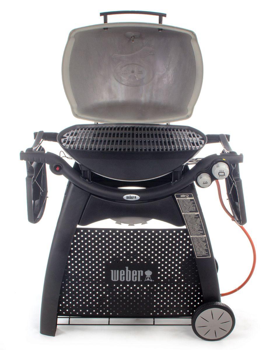 weber q3000 gas grill grey buy online in south. Black Bedroom Furniture Sets. Home Design Ideas