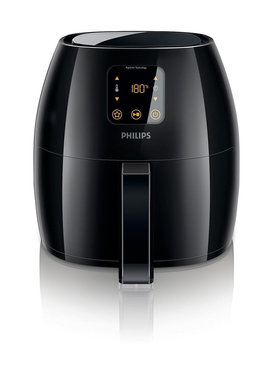 Philips avance collection airfryer xl black hd924092 buy philips avance collection airfryer xl black fandeluxe Image collections