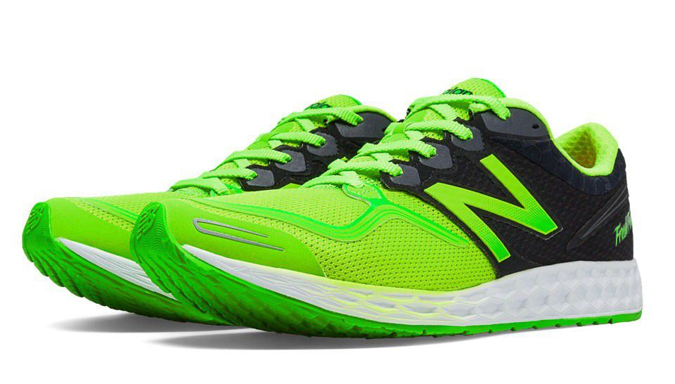 Men's New Balance Fresh Foam Zante Running Shoe