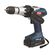 Ryobi - Lithium-Ion Cordless Driver Drill With Impact - 18V