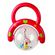 Sophie La Giraffe - Rattle with Handle - Red