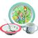 Petit Jour Paris - Peter Rabbit 4 Piece Mealtime Gift Box