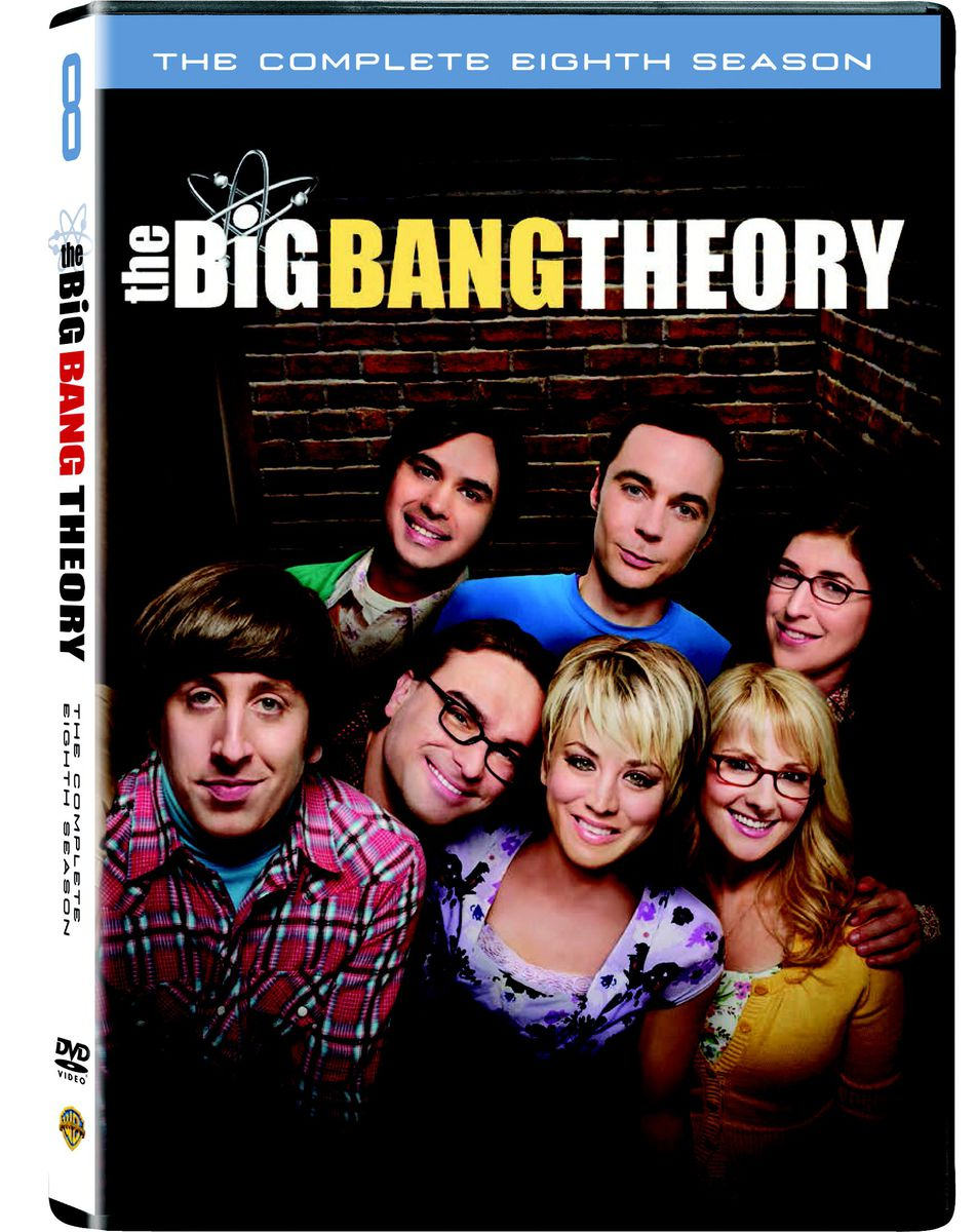 Amazon.com: Big Bang Theory: Season 8: Chuck Lorre, Bill ...