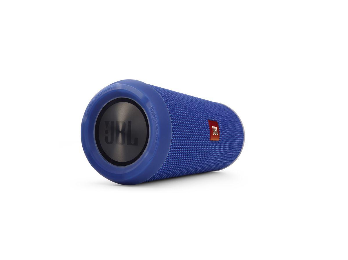 jbl flip 3 portable speaker blue buy online in south africa. Black Bedroom Furniture Sets. Home Design Ideas