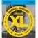 D'Addario EXL125 Nickel Wound Super Light Top/Regular Bottom Electric Guitar Strings - 9-46