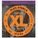 D'Addario EFX160 FlexSteels Bass Long Scale Medium Bass Guitar Strings - 50-105