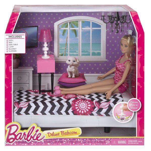 Barbie Bedroom Doll Barbie Bedroom Doll
