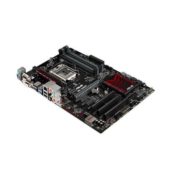 asus bundle h81 gamer motherboard and intel core i5 4460. Black Bedroom Furniture Sets. Home Design Ideas