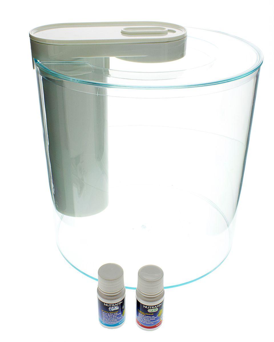 marina 360 degree aquarium starter kit 10 litre buy online in south africa. Black Bedroom Furniture Sets. Home Design Ideas