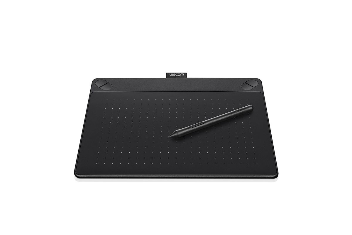 ... Wacom Intuos Art Pen and Touch Drawing Tablet (CTH-690AK) – Medium,  Blue : headerImage. Achieving Your Creative Dream. You're Only An Intuos  Away.