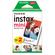 Fujifilm Instax Mini Film Plain Pack of 20
