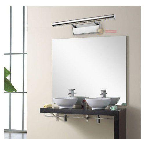 Bathroom Lights Johannesburg 5 watt stainless steel energy-saver led wall bathroom mirror light