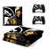 Skin-Nit Decal Skin for PS4: Mortal Kombat X Scorpion