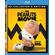 The Peanuts Movie (3D Blu-ray)