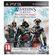 Assassins Creed The American Saga - 3 + 4 + Liberation (PS3)