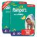 Pampers - Active Baby 2 x 80 Nappies - Size 4 Twin Giant Pack