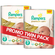 Pampers - Premium Care 2 x 80 Nappies - Size 3 Jumbo Pack