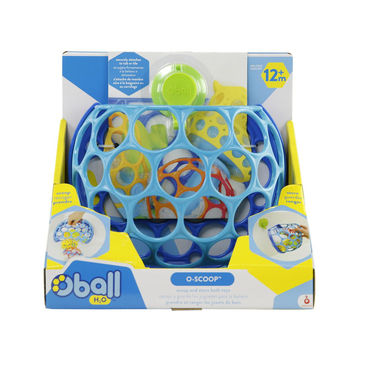 Oball - Scoop Bath Toy | Buy Online in South Africa | takealot.com