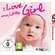 I Love My Baby Girl Game (3DS)