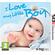 I Love My Baby Boy Game (3DS)