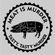JuiceBubble Meat is Murder Men's Grey Hoodie