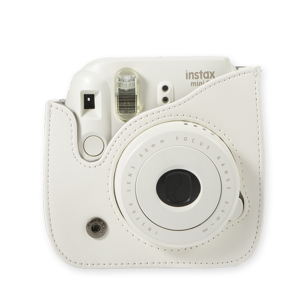 Fujifilm Instax Mini 8 9 Camera Bag White