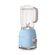 Smeg - 1.5 Litre Jug Blender - Pastel Blue