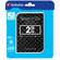 "Verbatim 2TB Portable Hard Drive 2.5"" USB 3.0 - Black"