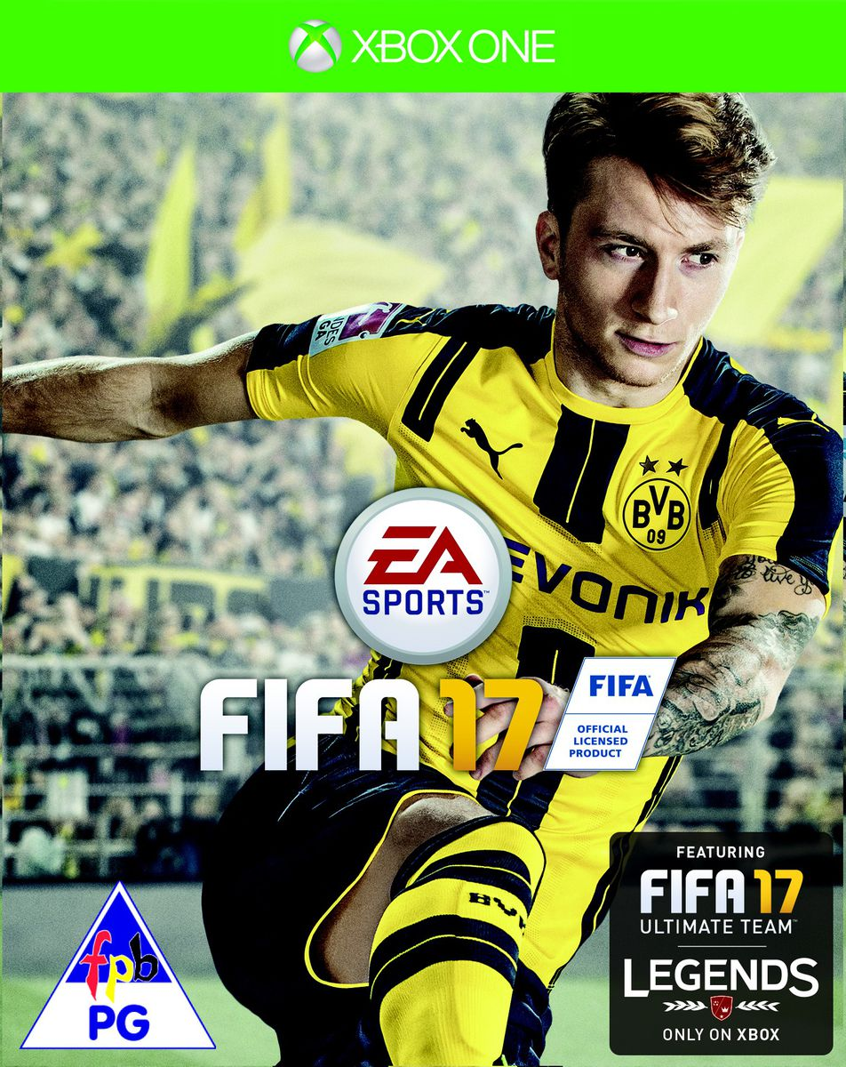 xbox fifa 17 xbox one buy online in south africa. Black Bedroom Furniture Sets. Home Design Ideas
