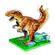 Innonex 4D Science T-Rex Jigsaw Puzzle
