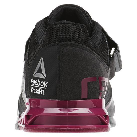 reebok lifters 2.0 marron