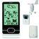 Oregon - WMR86 Backyard Pro Wireless Weather Station - Silver