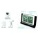 Oregon - WMR89 Full Weather Station with ISB & 7 Day Data Logger - Silver