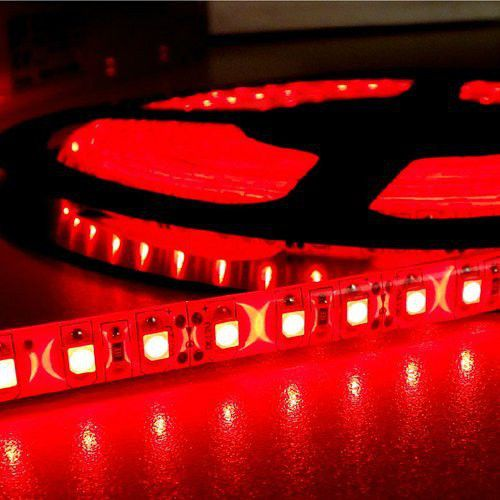 12v bright 5m waterproof smd led strip light red buy online in 12v bright 5m waterproof smd led strip light red mozeypictures Images