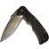 Enlan - Bald Damascus G10 Liner Lock Tin - Black