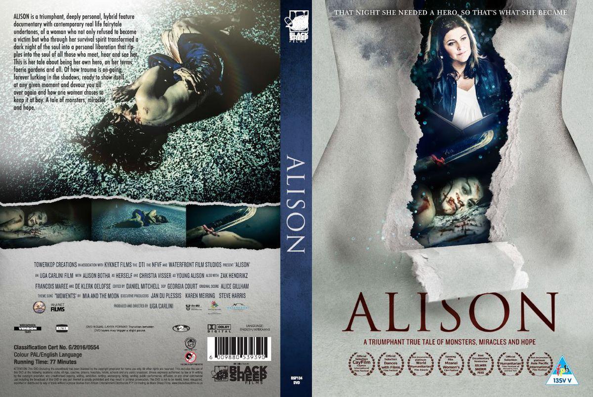Alison Botha Movie Online